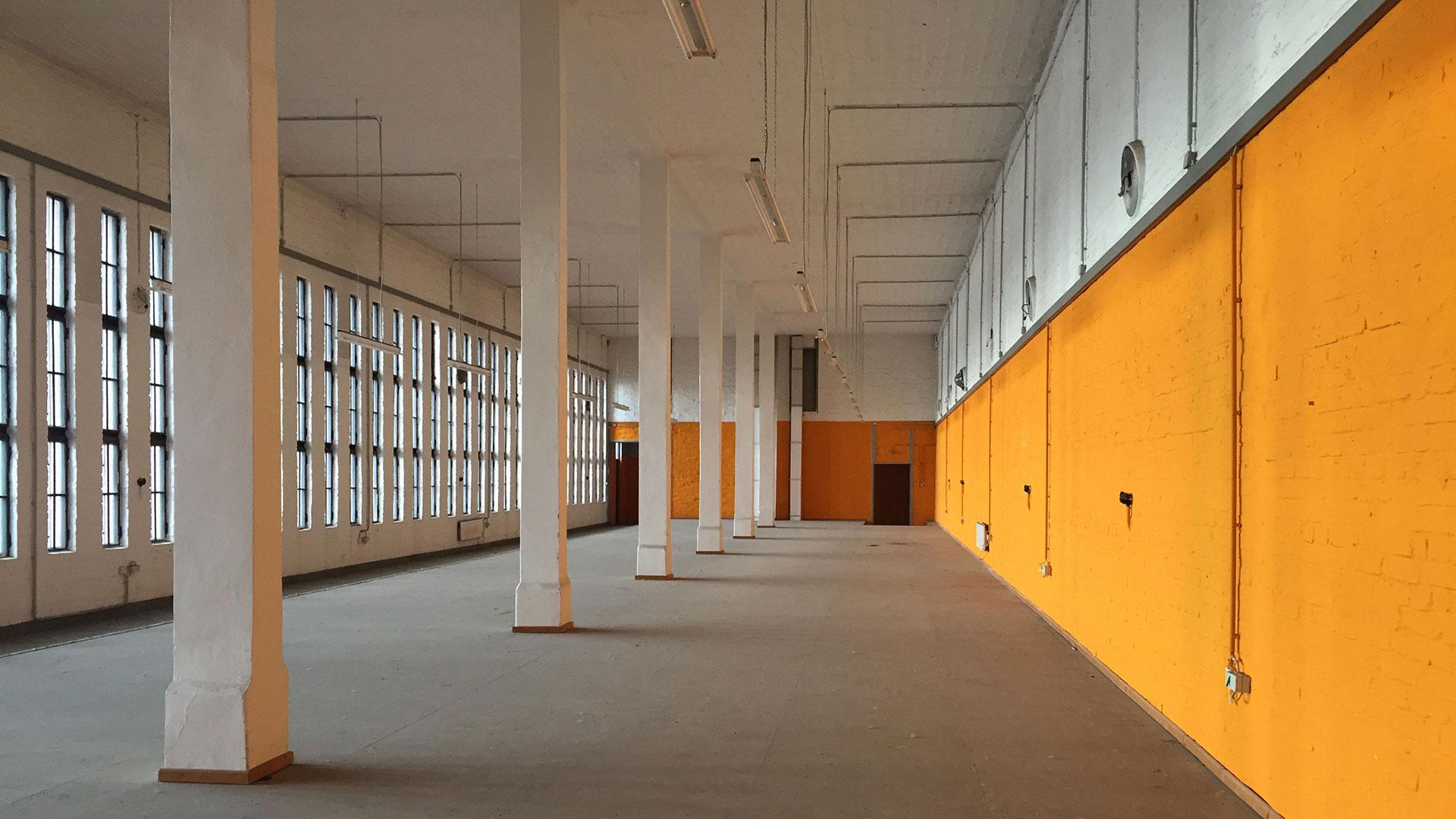 TRANSFORMATOR creative space berlin